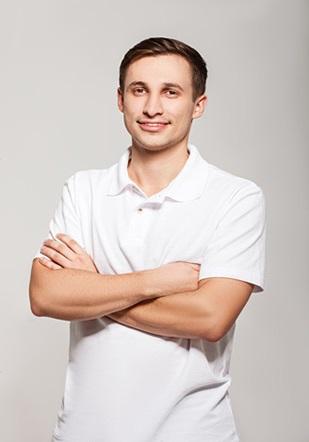 Нетков Дмитрий Юрьевич