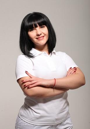 Слутская Марина Александровна