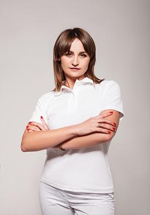 Ступницкая Ольга Николаевна