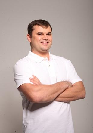 Ступницкий Олег Григорьевич