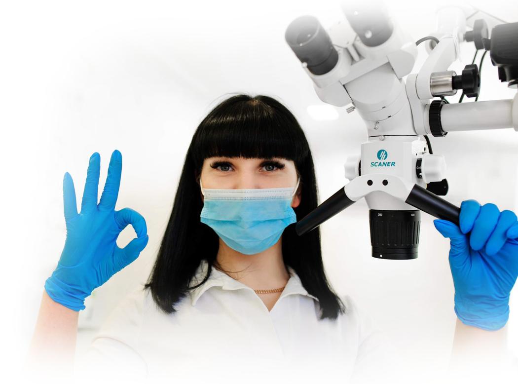 Особенности и технологии современной стоматологии